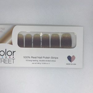 Color Street Glitter Nail Strips - Hollywood Hills